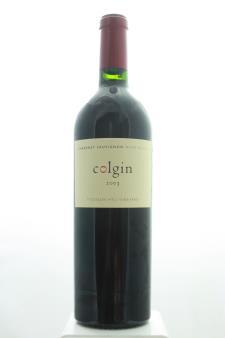 Colgin Cabernet Sauvignon Tychson Hill 2003