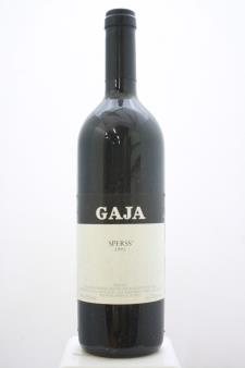 Gaja Sperss 1993
