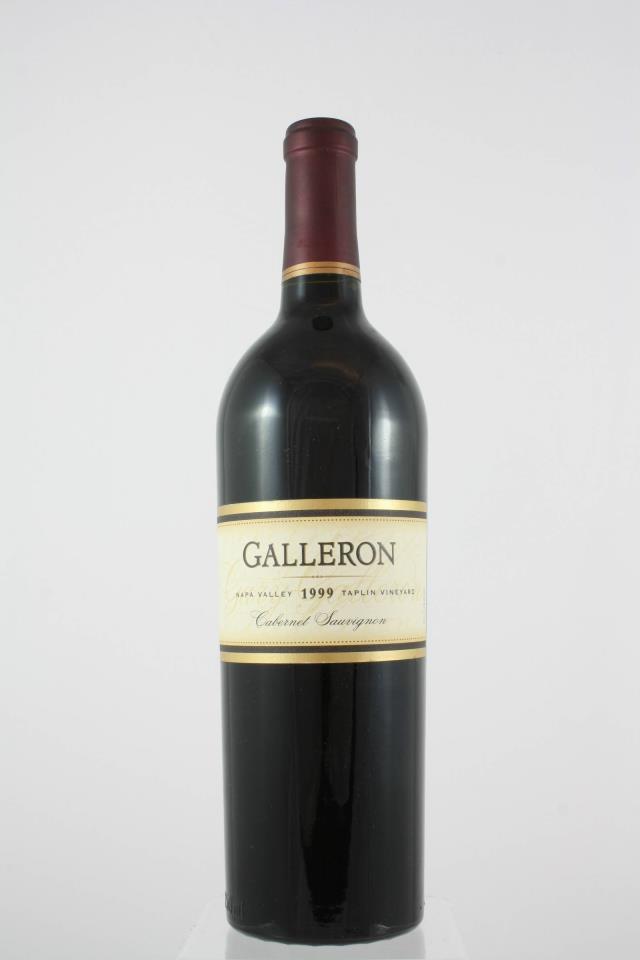 Galleron Cabernet Sauvignon Taplin Vineyard 1999