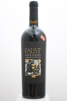 Faust Cabernet Sauvignon 2017