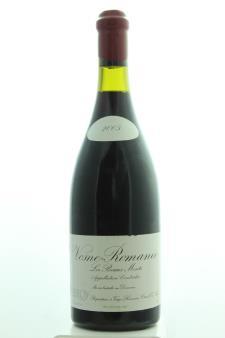 Domaine Leroy Vosne-Romanée Les Beaux Monts 2005