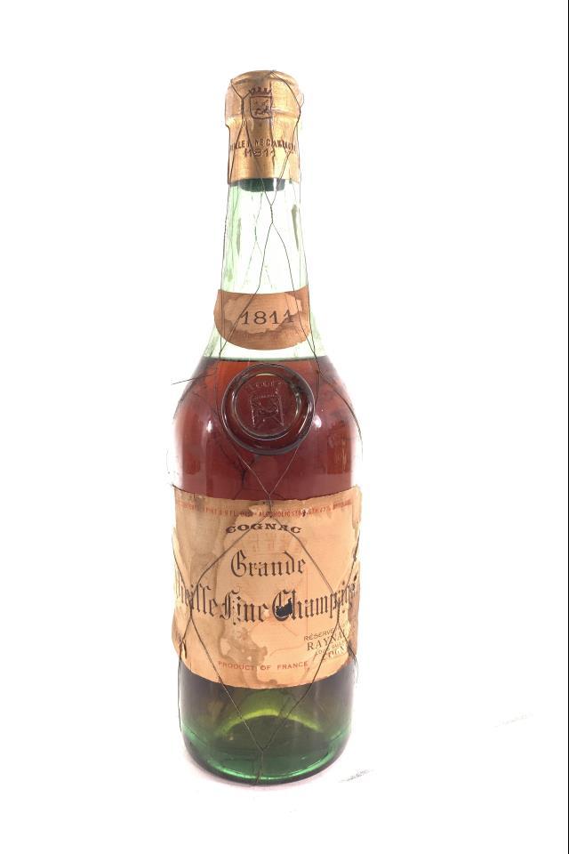 Raynal Vieille Fine Champagne Cognac 1811