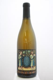 Kongsgaard Chardonnay 2016