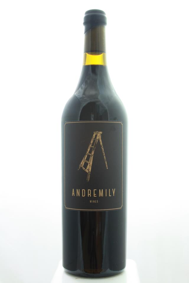 Andremily Syrah No. 5 2016
