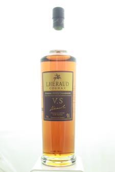 Lheraud Cognac Petite Champagne V.S NV