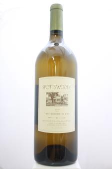 Spottswoode Sauvignon Blanc 2017