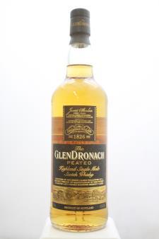 Glendronach Cask Bottling Highland Single Malt Scotch Whisky 11-Years-Old 2008