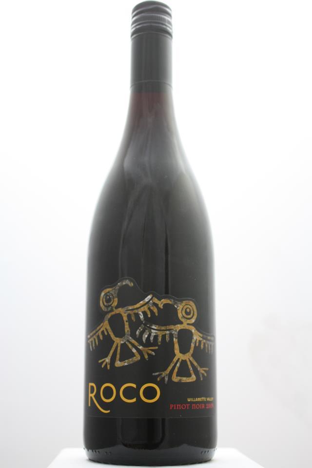 Roco Pinot Noir 2009