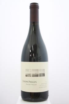 Joseph Phelps Pinot Noir Pastorale Vineyard 2017