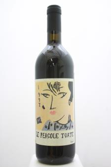 Montevertine Le Pergole Torte 1997