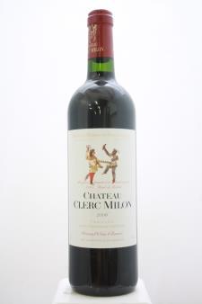 Clerc Milon 2006