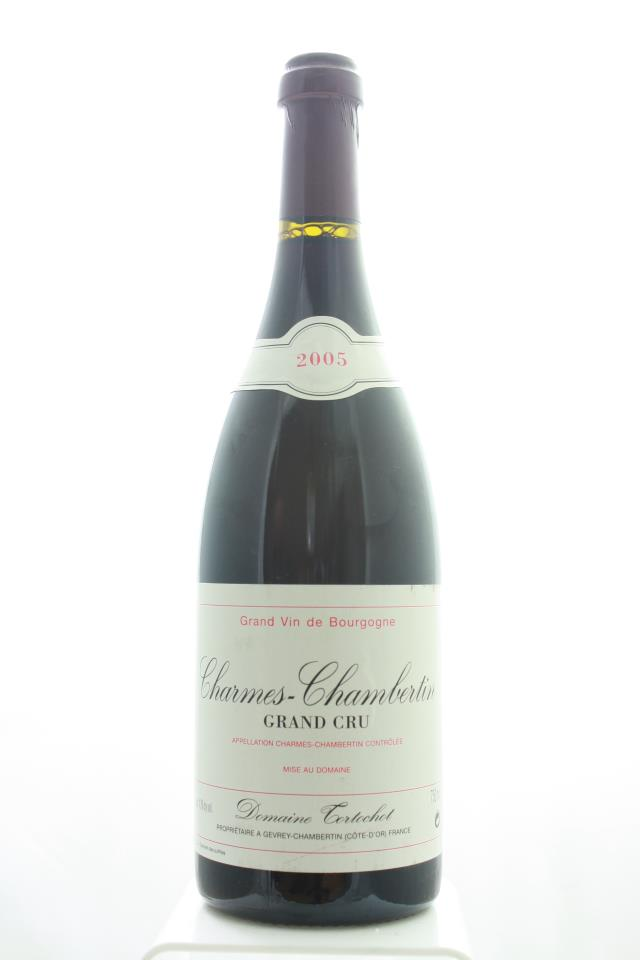 Tortochot Charmes-Chambertin 2005