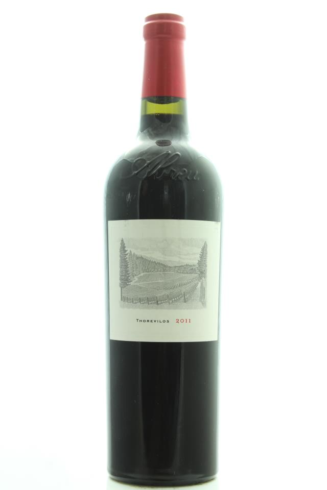 Abreu Proprietary Red Thorevilos 2011