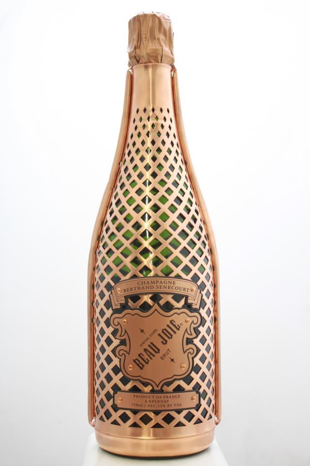 Bertrand Senecourt Beau Joie Special Cuvee Brut NV