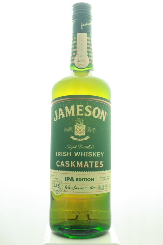 Jameson Irish Whiskey Caskmates IPA Edition NV