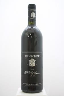 Henschke Shiraz Hill of Grace 1992