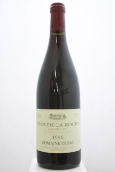 Domaine Dujac Clos de la Roche 1996
