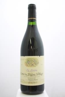 La Laune Cotes du Rhone Villages 1996