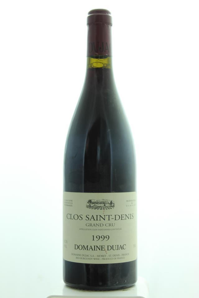 Domaine Dujac Clos Saint-Denis 1999