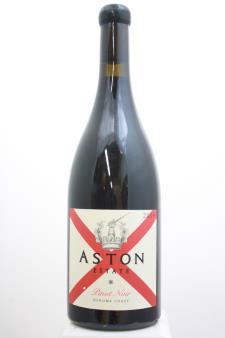 Aston Estate Pinot Noir 2014