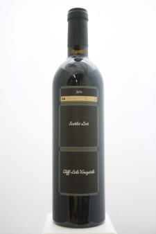Cliff Lede Vineyards Cabernet Sauvignon Scarlet Love 2014