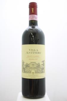 Villa Antinori Chianti Classico Riserva 1997