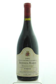 Robert Groffier Bonnes-Mares 1995