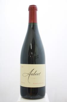 Aubert Pinot Noir UV Vineyard 2018