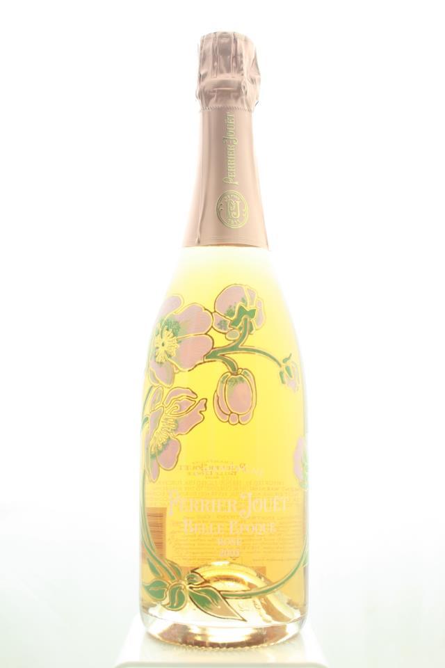 Perrier-Jouët Cuvée Belle Epoque Rosé 2005