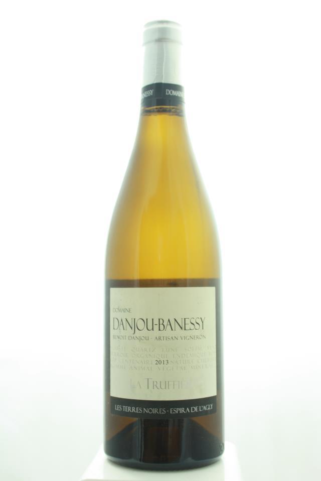 Domaine Danjou-Banessy Côtes Catalanes La Truffière Blanc 2013
