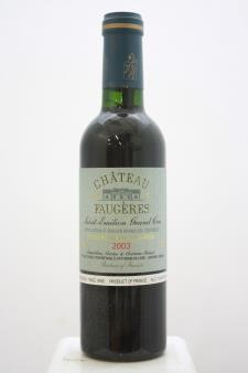 Faugères 2003