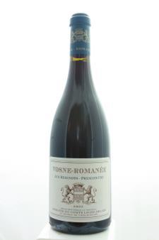 Domaine du Comte Liger-Belair Vosne-Romanée Aux Reignots 2005