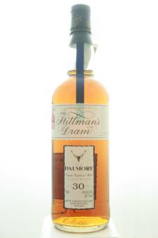 Whyte & Mackay Distillery (The Dalmore) Single Highland Malt Scotch Whisky Limited Edition The Stillman