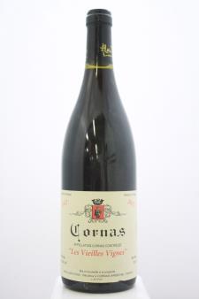 Alain Voge Cornas Les Vieilles Vignes 2012