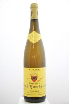 Zind Humbrecht Pinot Gris 2012