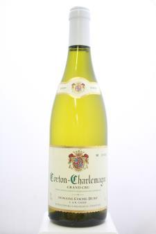 Domaine Coche-Dury Corton-Charlemagne 2009