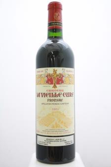 La Vieille Cure 2003
