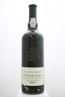 Taylor Fladgate Vintage Porto 1994