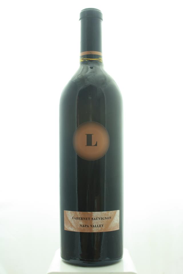 Lewis Cellars Cabernet Sauvignon 2009