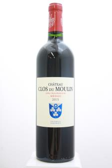 Clos du Moulin 2015