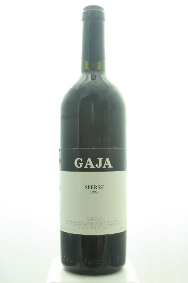 Gaja Sperss 1995