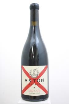 Aston Estate Pinot Noir 2012