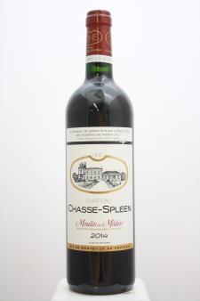 Chasse-Spleen 2014