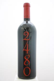 Hollywood & Vine Cabernet Sauvignon 2480 1998