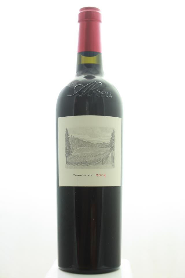 Abreu Proprietary Red Thorevilos 2004