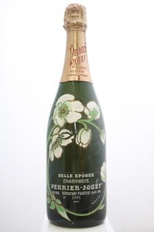 Perrier-Jouët Belle Epoque Special Reserve Brut 1983