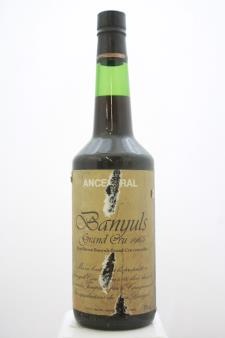 Templers Banyuls Ancestral 1965