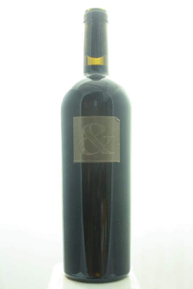 Levy & McClellan Proprietary Red Ampersand 2010