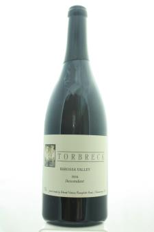 Torbreck Shiraz The Descendant 2004