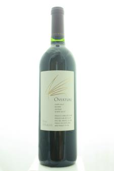 Opus One Overture NV